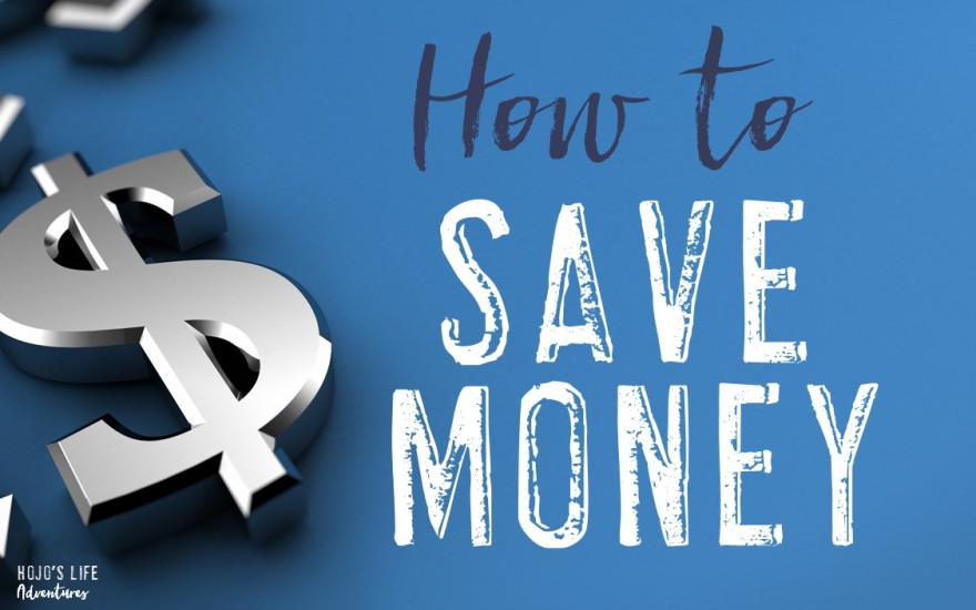 This blog post will give you practical ideas and tips for saving money while living on one income.