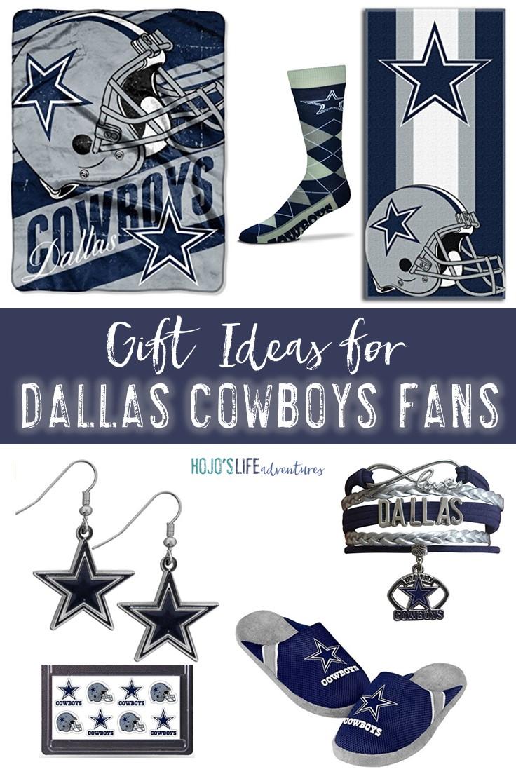 Gift Ideas For Dallas Cowboys Fans Hojo S Life Adventures